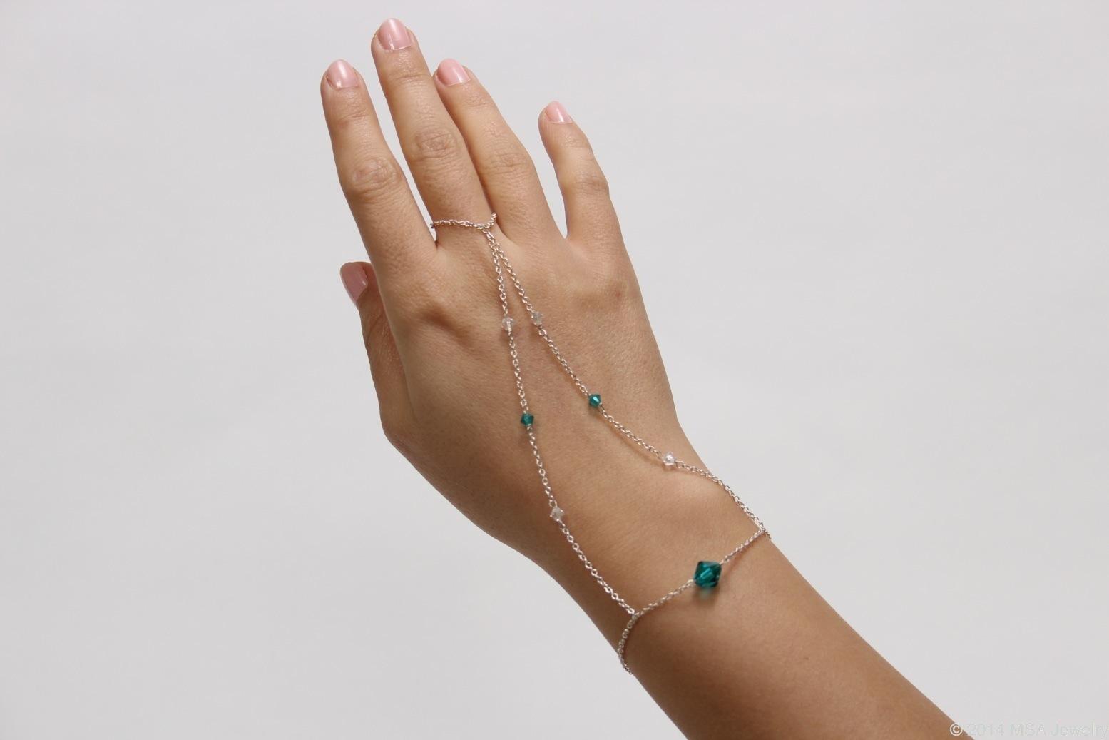 MSA Jewellery – Original Hand-made Jewellery