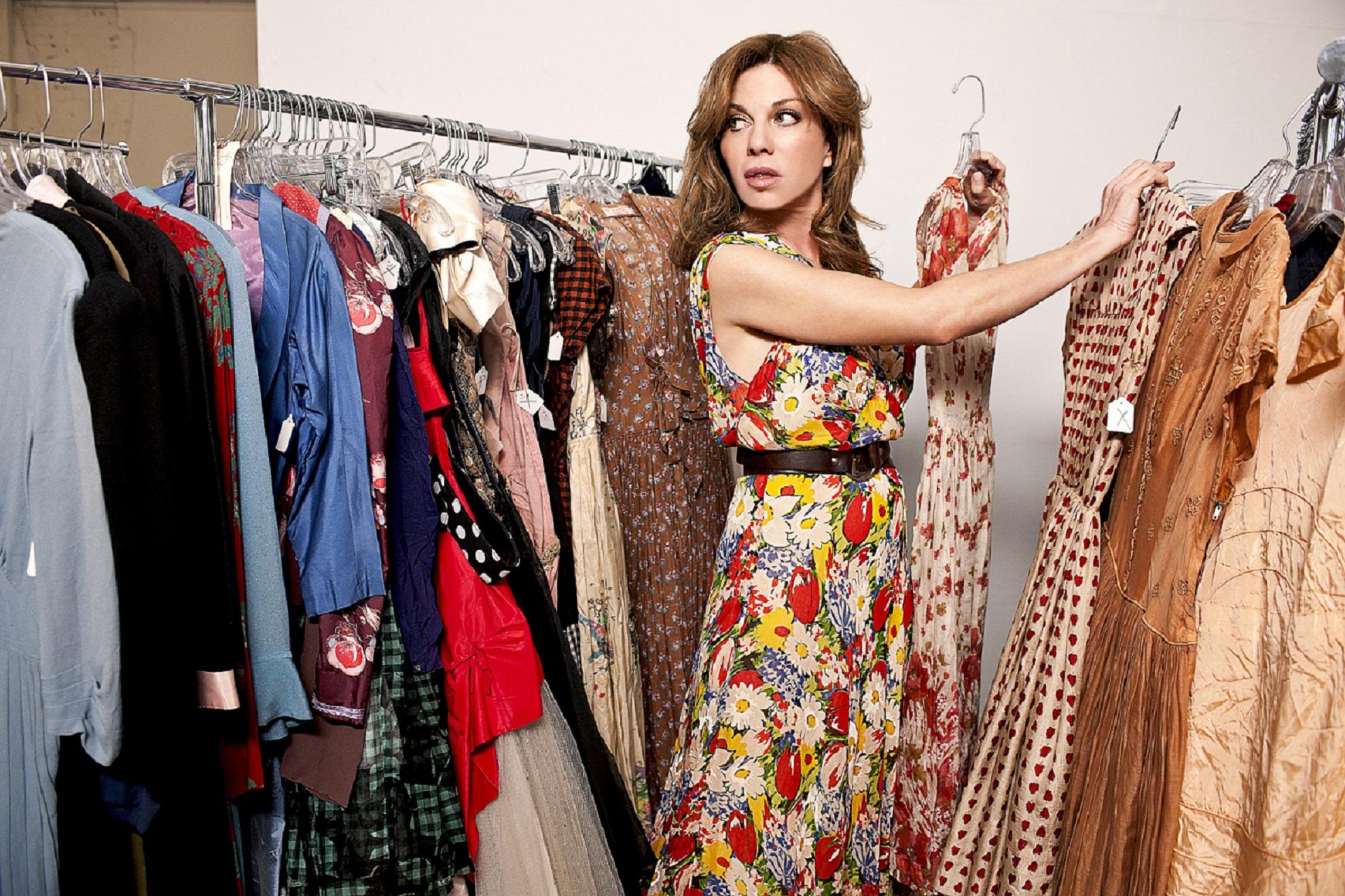 8 Secrets For Vintage Shopping Success