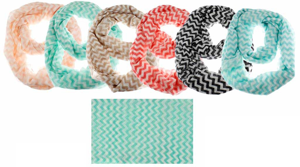 Why You Should Opt For Our Wholesale Scarves?