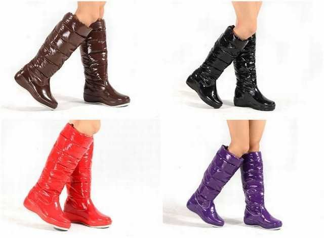 Factors To Look For When Choosing Winter Boots For Women
