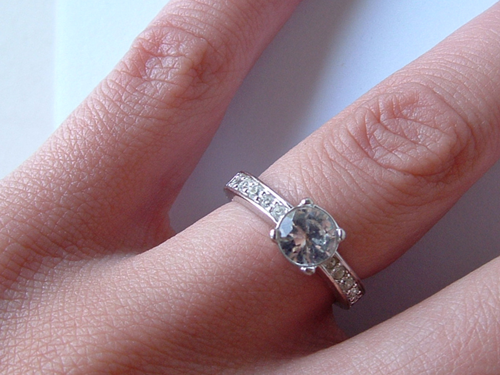 Diamond Engagement Ring – A Symbol Of Immortal Affection