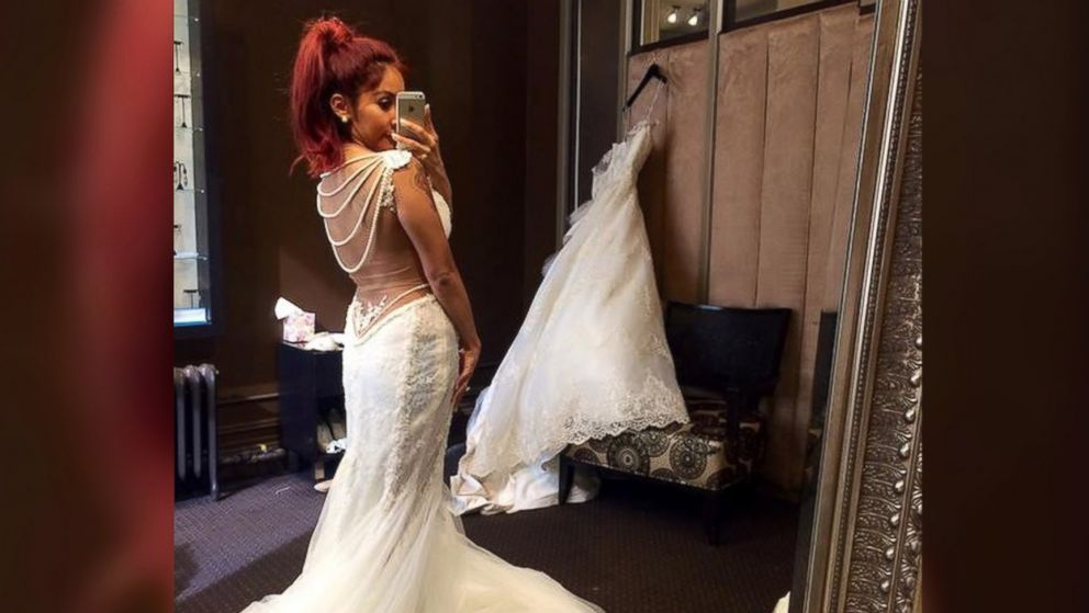 Your Wedding Dress: Protecting It From Blemishes