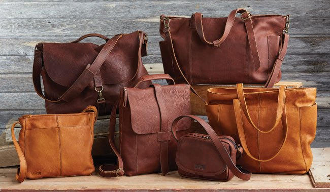 How To Get The Best Leather Handbag For You?