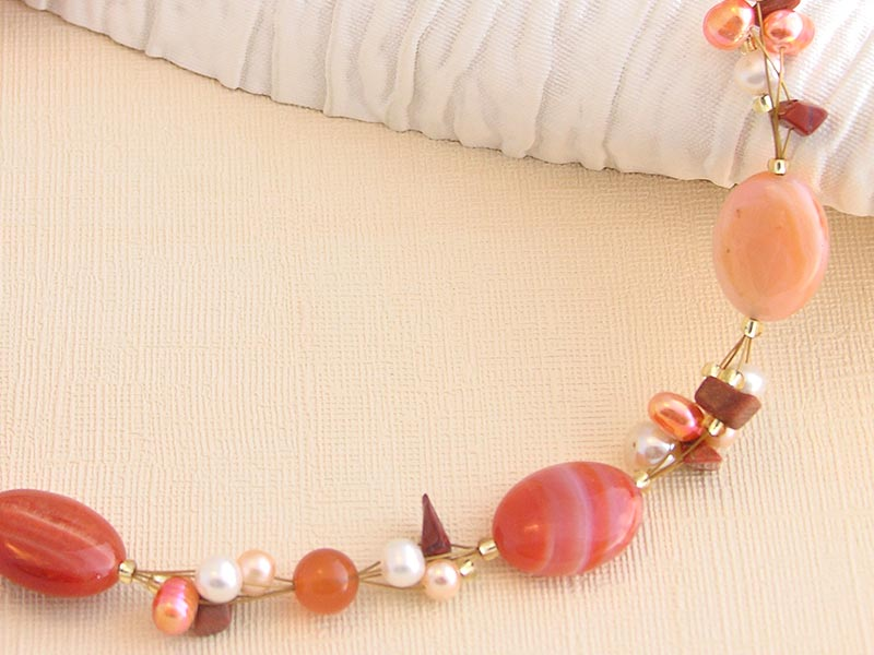 Gemstone Jewellery Makes The Perfect Gift
